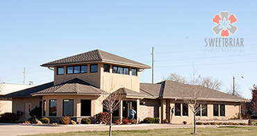 Sweetbriar Family Dentistry Galesburg IL